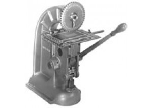 Model 94 Heavy-Duty Numbering & Lettering Press